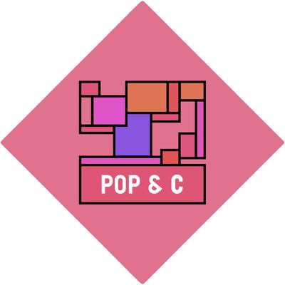 Pop & C